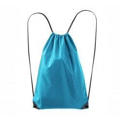 BACKPACK GYMSACK BLUE ATOLL