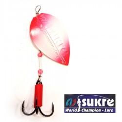 Handmade spinner No.2 - 12g. - Colour 2