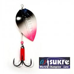 Handmade spinner No.2 - 12g. - Colour 24
