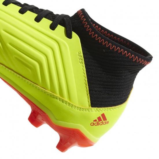 Children's football shoes adidas Predator 18.3 FG DB2319