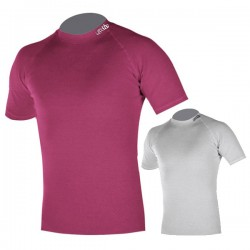 Children's thermal shirt Blue Fly Thermo Duo