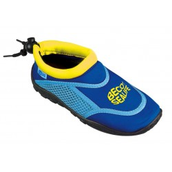Children's water shoes BECO SEALIFE, blue