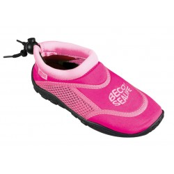 Children's water shoes BECO SEALIFE, pink