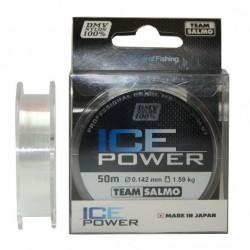 Fishing line Team Salmo Ice Power 0.30mm 50m