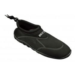 Aqua shoes BECO 9217, black