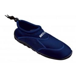 Aqua shoes BECO 9217, blue