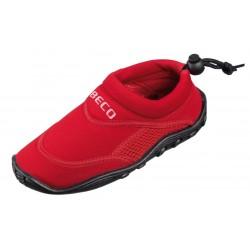 Aqua shoes BECO 9217, red