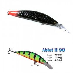Wobbler AKARA Ablet II 90 F - A159