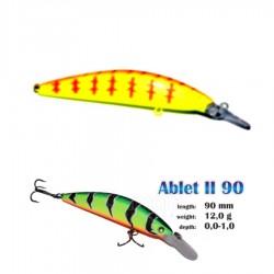Wobbler AKARA Ablet II 90 F - A181