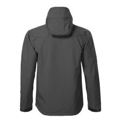 Men's jacket ADLER Nano Steel Gray
