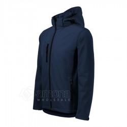 Men's jacket ADLER Performance Navy Blue