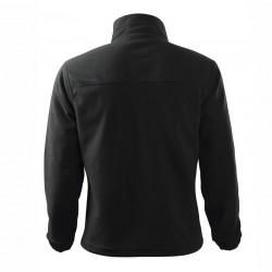 Fleece jacket ADLER 501 Fleece Men's Ebony Gray