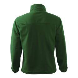 Fleece jackets ADLER 501 Fleece men's Bottle Green