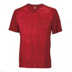 Men's shirt WILSON SOLANA GEO