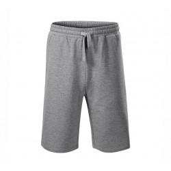 Men's Shorts Comfy Dark Gray Melange